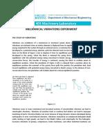 mechanical vibrations experiment leaf.pdf