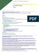 2003_La Investigación Urbana en América Latina - Discussion Paper No
