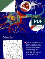 Biopotenciales Parte1