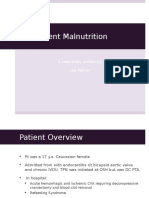 pregnancy and malnutrition