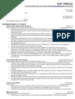 beach middle school resume - steklac