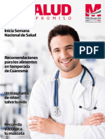 Revista Salud 5 Marzo