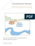CommunityComprehensivePlanningGuidebook(Agnew Beck2006)