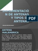 implementacindeantenasytiposdeantenas-130709004441-phpapp01