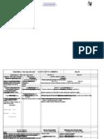Planificacion de Clase ABRIL Primeros
