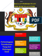 Bab 4 Perlembagaan Persekutuan Tiang Seri Hubungan Etnik