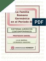 La Familia Romano Germánica en el Período del Derecho Legislado.docx
