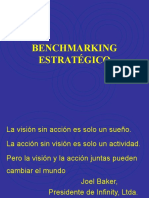 Benchmarking Estratégico