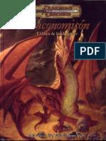 D&D 3.5 Draconomicón