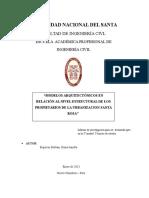 Informe Esquives b