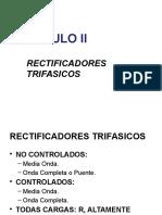 Rectificadores Trifásicos (1)