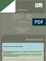 246863434 Hemangioma Fix Ppt