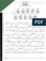 A Paz - De Songbook - João Donato