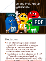 Mediation and Multi-group Moderation.pptx