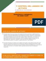 Prevención y Control Del Lavado de Activos (1) (1)