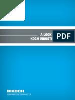 Koch Industries Profile
