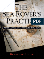 Benerson Little-The Sea Rover's Practice_ Pirate Tactics and Techniques, 1630-1730 (2005)