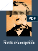Filosofia de la composicion