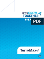 TerryMax-i Brochure En
