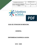 Guia Enfermedad Diarreica Aguda 2015 2020