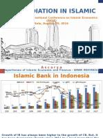 Ascarya 2016 08 3AICIE Profit and Loss Sharing in Islamic Bank