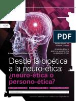 bioética-neuroética