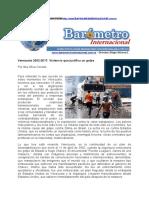 Por Ilka Oliva Corado. Venezuela 2002-2017 Violencia Que Justifica Un Golpe