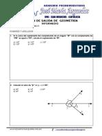 Examen de Salida - Intermedio 2