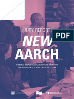 New Aarch Jury Report