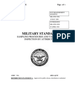 MIL STD 105E Legible Copy
