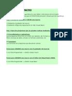Excel Avanzado Clase 6 Alumnos