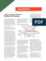 Rooftop VAV System.pdf