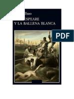 Bilbao Jon - Shakespeare Y La Ballena Blanca