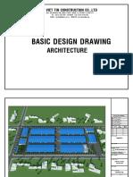 Ramatex Archi-basic Design