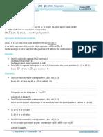 Cours Math - Chap 2 Géométrie Barycentre - 2ème Sciences (2009-2010) Mr Abdelbasset Laataoui  www.espacemaths.com.pdf