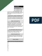 Assessment Template for Assignment 4 Office Tower - Semester 8
