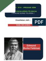 Teori Pengalaman Pelbagai Edmund Burke Feldman