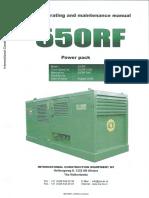 Power Pack 550RF...