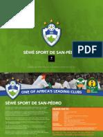 Liga de Clubes Africa 2017