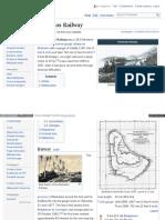 En Wikipedia Org Wiki Barbados Railway