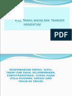 K7. Peranan Agroklimat n Air (2)