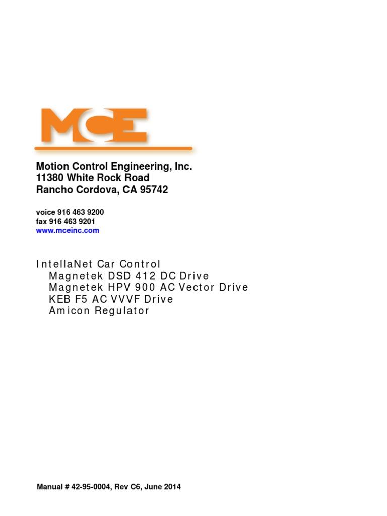 42 95 0004 C6 Intellanet 1 Acceleration Electromagnetic Powerhorse Engine Wiring Diagram Interference