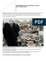 Saudi Arabia is facing deflation for the first time in over a decade, here's what you should know.pdf