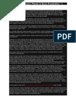 Yahudi Dünya Düzeni-Planlar & Siyon Protokolleri (Yorumlu Protokoller)
