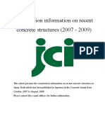 Japan Construction Information On Recent Concrete Structure _2007-2009.pdf