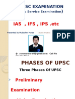 UPSC EXAMINATION.pptx