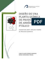 PQ 00 Proyecto Memoria