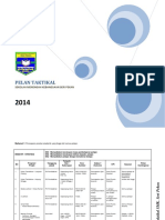 Pelan Taktikal SMKSP(2014)