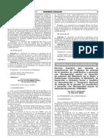 Decreto Supremo Que Aprueba La Transferencia Del Programa de Decreto Supremo n 008 2017 Midis 1495929 5