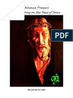 Novena Prayers Meditating on the Face of Jesus